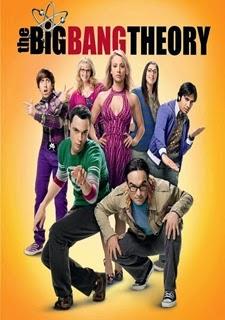 Big Bang: A Teoria – Série 1º, 2º, 3º, 4º, 5º & 6º Temporadas Torrent BluRay & BDRip (The Big Bang Theory) Dual Áudio