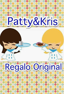 Patty&Kris regalo Original