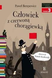 http://lubimyczytac.pl/ksiazka/248439/czlowiek-z-czerwona-choragiewka