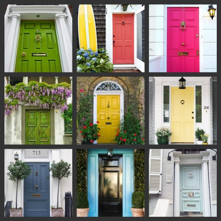 Tu Organizas Como Dar Um Up Na Entrada Da Sua Casa