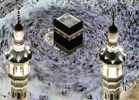 Hikmah Keutamaan Haji