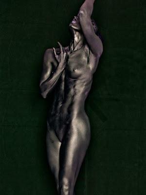 Говард Шатц (Howard Schatz) – фотография, как страсть!