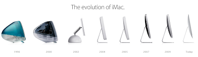 Apple, iMac, Mac, Macintosh, siivel.com, Siivel,