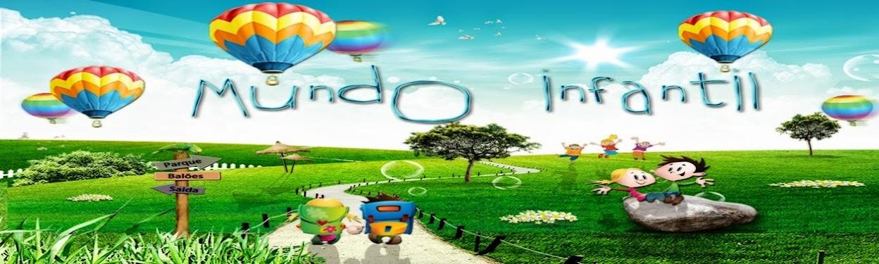 Blog Universo do Mundo Infantil