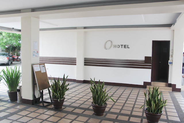 O Hotel in Bacolod, Negros Occidental