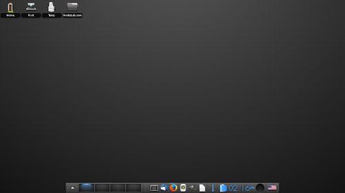 e19 desktop