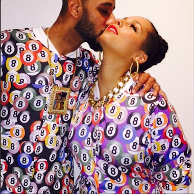 Alicia Keys Has a Pajama-Themed House Party for Her 34th Birthday! (See Pics & Video)