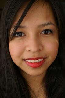 Ilia Tinted Lip Conditioner Swatch