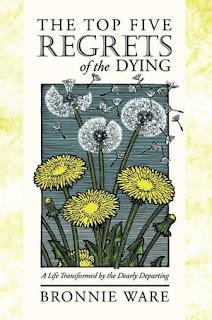 cinco lamentaciones de los que van a morir