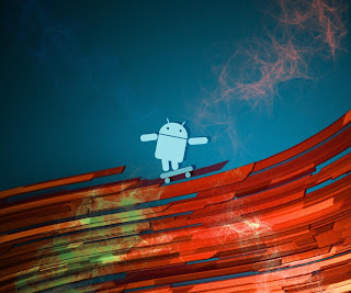 Cyanogen MOD 7 Wallpapers