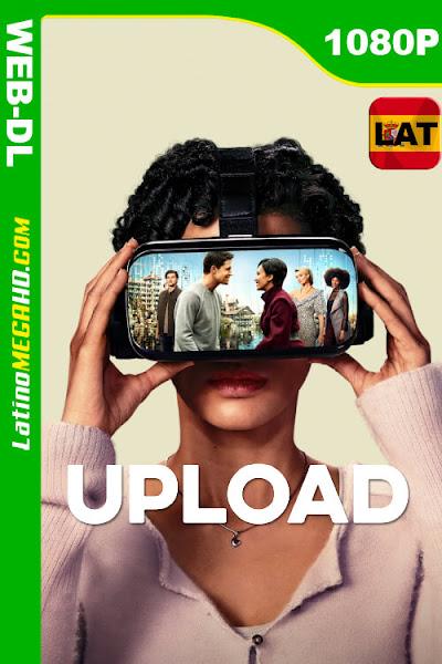 Upload (Serie de TV) Temporada 1 (2020)  Latino HD WEB-DL 1080P ()