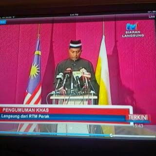Al Fatihah Perginya Tokoh Sastera Melayu