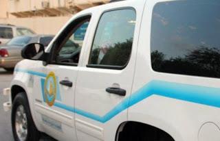 السعودية: ضبط ثلاث فتيات وشابين بعد تبادل النار باحد شاليهات الرس