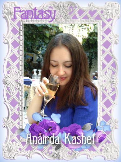 Anairda Kashef