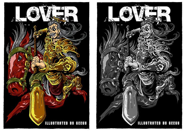 LOVER-000