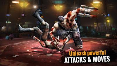 Zombie Deathmatch MOD APK