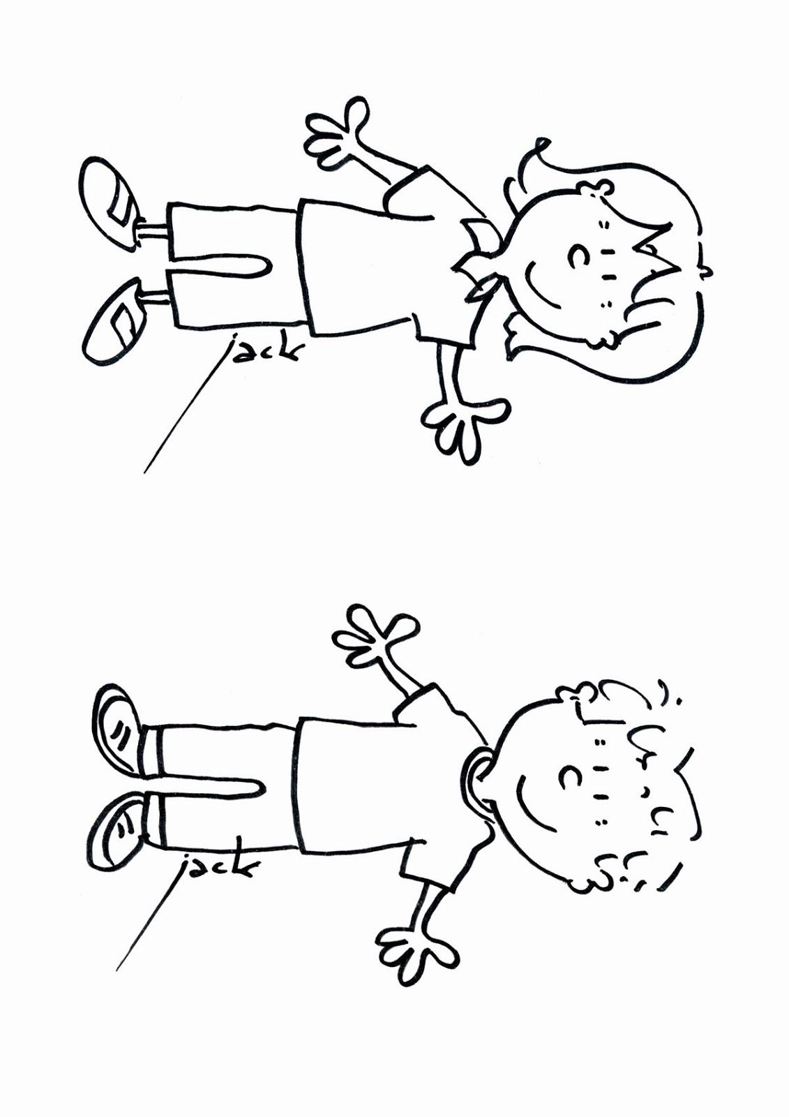 Danger cole affichages utiles en vrac - Dessin fille et garcon ...