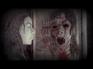 Hantu dalam Cermin....!!!| http://poerwalaksana.blogspot.com/