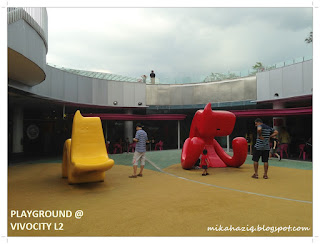 free playgrounds in singapore