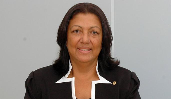 Deputada Estadual Ângela Souza (PSD)