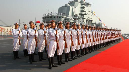 Posisi dan Potensi Indonesia dalam Konflik Laut Cina Selatan