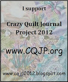 Crazy Quilt Journal Project member