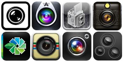 iphone resim uygulamasi