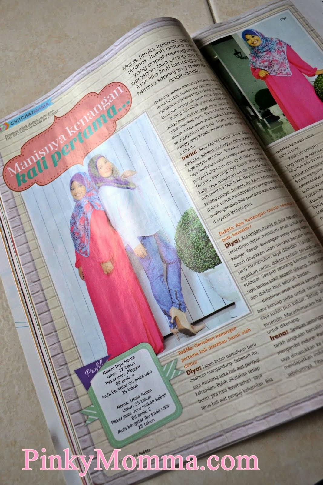 Majalah Pa&Ma