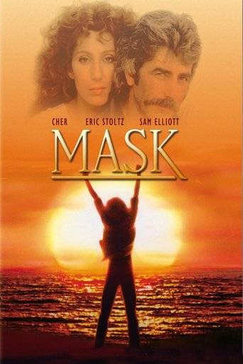 Mask (1985) ταινιες online seires xrysoi greek subs