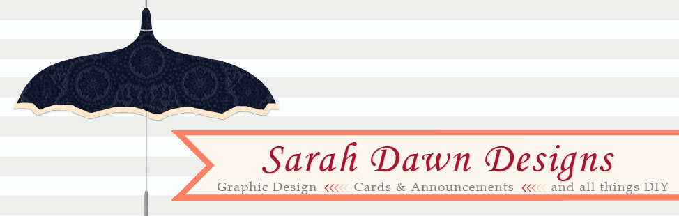 Sarah Dawn Designs