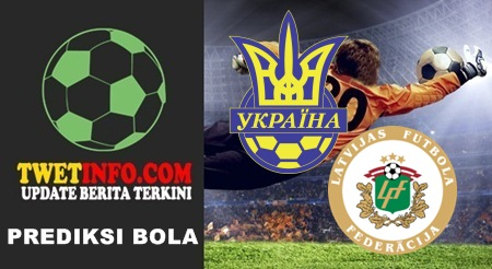 Prediksi Ukraine U17 vs Latvia U17, Friendlies 09-09-2015