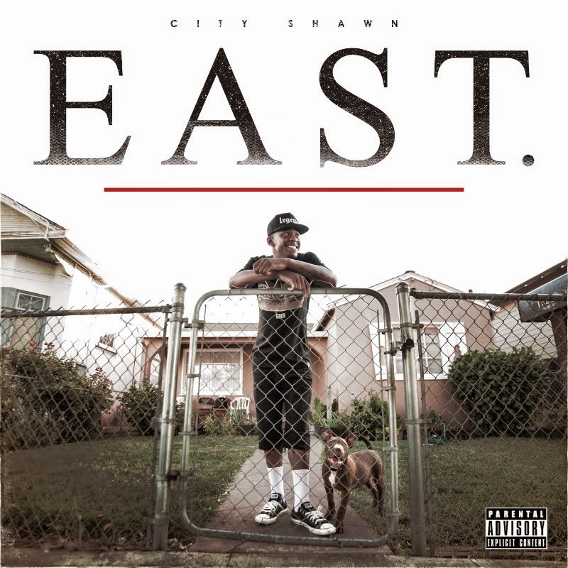 City Shawn - East