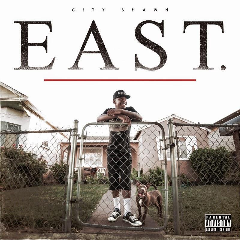 City Shawn - East