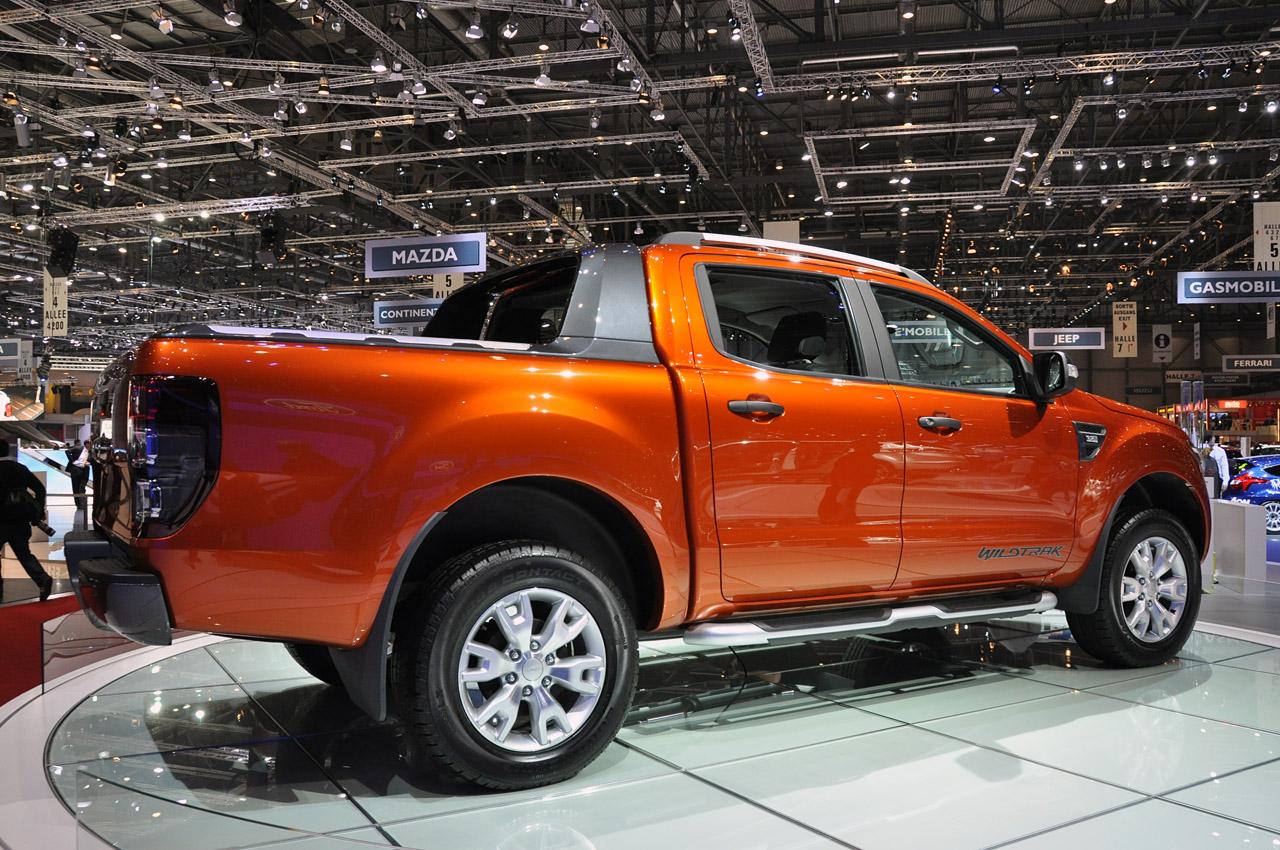 2012 ford ranger cars port. Black Bedroom Furniture Sets. Home Design Ideas
