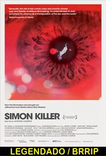 Assistir Simon Killer Legendado 2013