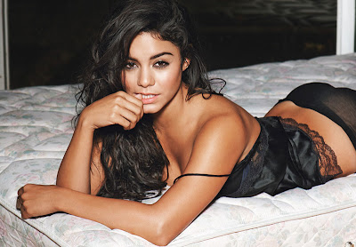 Vanessa Hudgens Sexy Girl