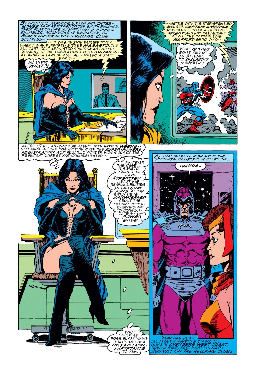 Captain America (1968) Issue #368 #301 - English 18