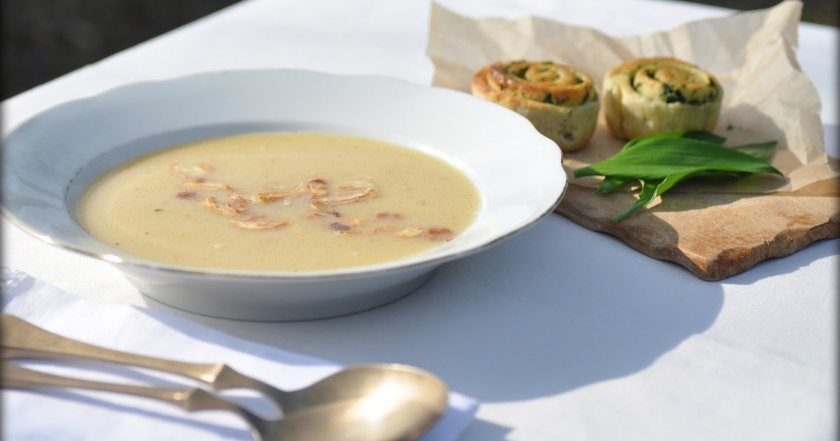 ... Lioness: French Fridays with Dorie - Côte d`Azur Cure-all Soup