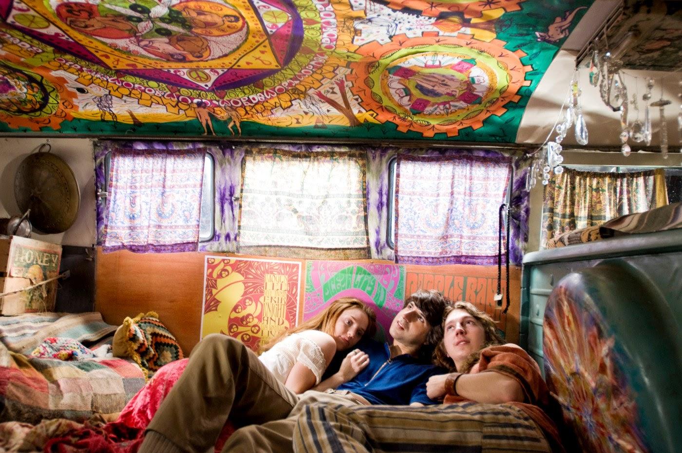 Aconteceu em Woodstock