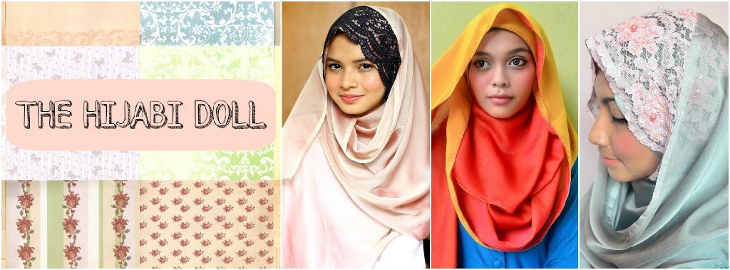The Hijabi Doll