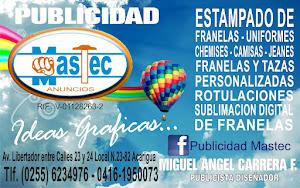 Mastec Publicidad