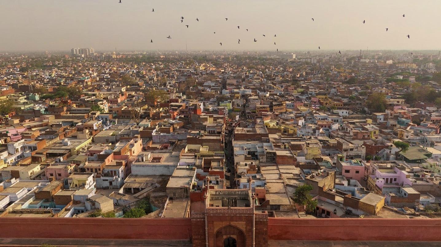 Agra City   UNTOLD HISTORYagra city