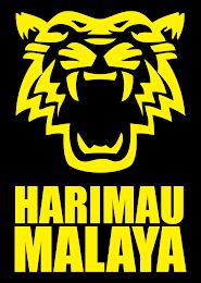 HARIMAU MALAYA FOREVER