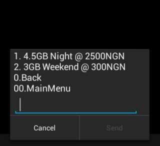 Mtn Unveils 3GB For N300 on Weekends