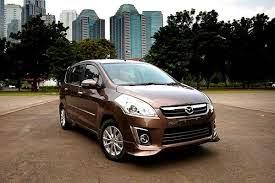 mobil gagal produksi pasaran indonesia mazda vx-1
