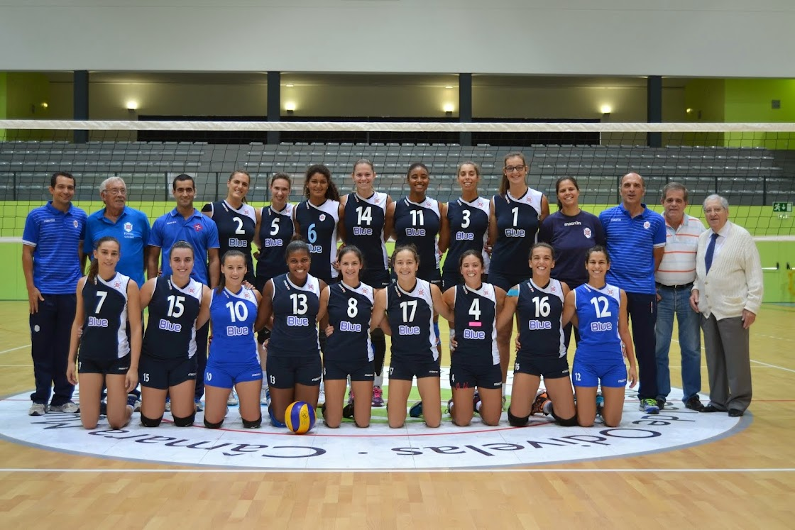 Blog Voleibol Belenenses