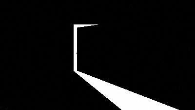La luce del buio