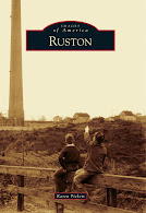 Ruston History Books For Sale - $20