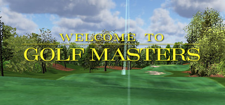 Golf Masters PC Game Free Download