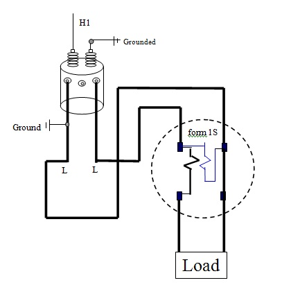 Diagram 3 Phase Conductor on nema three phase motor wiring diagram